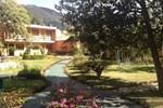 Отель Grand Hotel Panajachel
