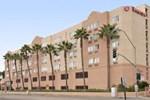 Отель Ramada Plaza Hotel LAX - El Segundo
