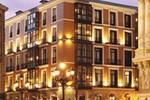 Отель Petit Palace Arana Bilbao