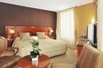 Отель Best Western Hotel Moderne Caen