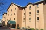 Отель Guesthouse Inn Little Rock