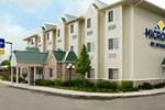 Отель Microtel Inn & Suites by Wyndham Indianapolis Airport