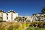 Отель Corporate Inn Sunnyvale