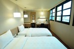 Отель Kindness Hotel - Kaohsiung Main Station