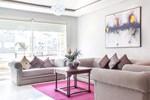 Апартаменты Private Apartment - Hay Riad