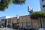 Отель Deluxe Inn Hawthorne/ LAX
