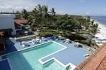 Отель Mombasa Beach Hotel