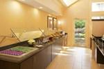 Отель Residence Inn Atlanta Buckhead/Lenox Park