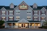 Отель Country Inn and Suites Kearney