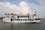 Отель Monkey Island Cruise