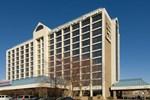 Отель Pear Tree Inn Saint Louis Union Station