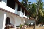 Отель Lagoona Beach Resort