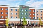 Отель Courtyard by Marriott Columbus Phenix City