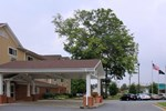 Suburban Extended Stay Fort Benning