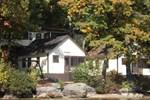 Отель Boulders Motel & Cottages