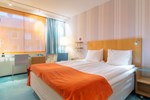 Отель Hotel Aveny