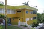 Гостевой дом Madge Saunders Conference Centre