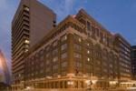 Отель Drury Plaza St. Louis at the Arch