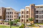 Апартаменты Amani Luxury Apartments