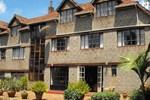 Отель Kikuyu Lodge Hotel