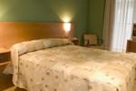 Отель Bilbao Jardines Hotel