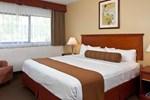 Отель Best Western Loyal Inn
