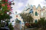 Гостевой дом Blue Cave Castle