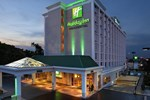 Holiday Inn Hotels Little Rock - Presidential - Downtown