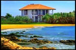 Отель Nilaveli Bay Villa