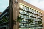 Отель City Suites - Kaohsiung Chenai