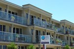 Отель Pebble Beach Motor Inn
