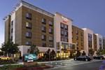Отель TownePlace Suites San Jose Santa Clara