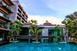 Отель I Calm Resort Cha Am