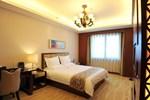 Отель Heilongjiang Labor Union Hotel