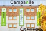 Отель Campanile Toulouse Purpan