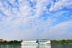 Swiss Inn Radamis I Cruise Every Wednesday from Luxor & Every Sunday from Aswan
