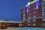 Отель Holiday Inn Express Augusta East