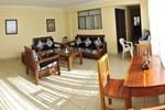 Отель Room in Sucre Apartment