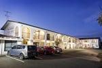 Отель Hacienda Motor Lodge