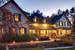 Мини-отель Squam Lake Inn