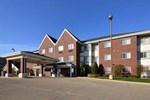 Отель MainStay Suites Cedar Rapids