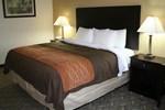 Отель Comfort Inn & Suites Birmingham