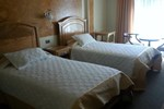 Отель Hotel Tamesis