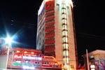 Отель Narantuul Hotel