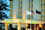 Отель Radisson Hotel Indianapolis Airport