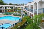 Отель Oxford Suites Pismo Beach