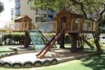 Апартаменты Recreio Resort Apartment