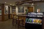 Отель Hyatt Place Salt Lake City Downtown / The Gateway