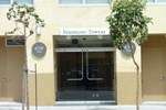 AMSI Van Ness/Civic Center One-Bedroom Condo (AMSI-SF.VNST0505)