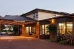 Отель Kingsgate Hotel Whangarei